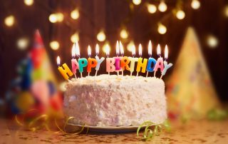 Happy Birthday Apache